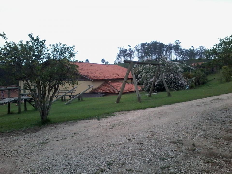 Hotel Fazenda PIntado na Brasa