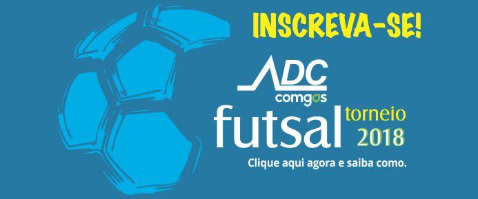 Futsal Torneio 2018