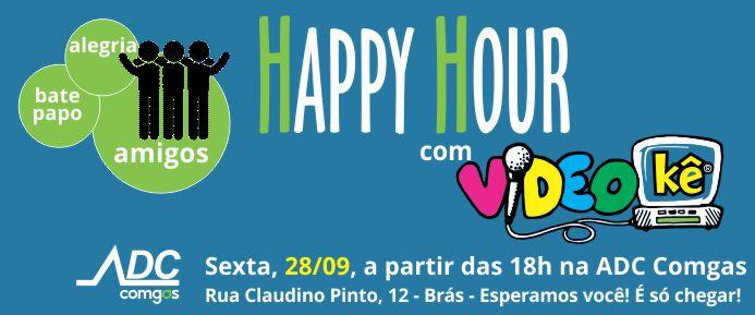 Happy Hour 280918